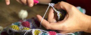 Skylark Crochet